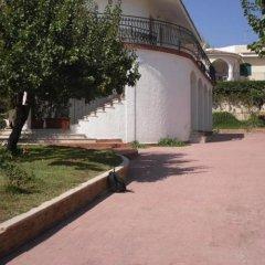 Отель Villa Dolci Vacanze Фонтане-Бьянке фото 2