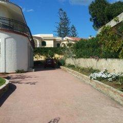 Отель Villa Dolci Vacanze Фонтане-Бьянке фото 3