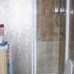 Отель Villa Dolci Vacanze Фонтане-Бьянке ванная