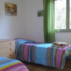 Отель Villa Dolci Vacanze Фонтане-Бьянке детские мероприятия