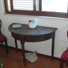 Отель Villa Isola Сиракуза удобства в номере