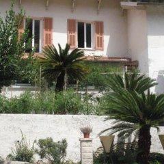 Отель Villa Bellabé Франция, Ницца - отзывы, цены и фото номеров - забронировать отель Villa Bellabé онлайн парковка