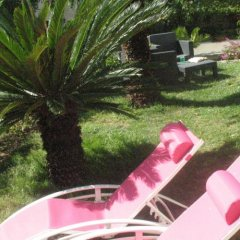 Отель Villa Bellabé Франция, Ницца - отзывы, цены и фото номеров - забронировать отель Villa Bellabé онлайн фото 3