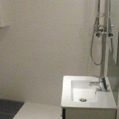 Отель Villa Bellabé Франция, Ницца - отзывы, цены и фото номеров - забронировать отель Villa Bellabé онлайн ванная