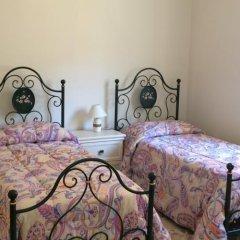 Отель B&B Damareta Агридженто комната для гостей фото 4