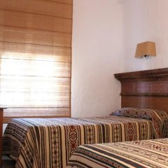 Отель Hacienda los Majadales Испания, Кониль-де-ла-Фронтера - отзывы, цены и фото номеров - забронировать отель Hacienda los Majadales онлайн комната для гостей фото 4