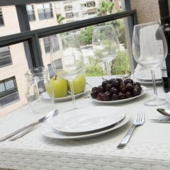 Апартаменты Singular Apartments Candela III питание фото 3