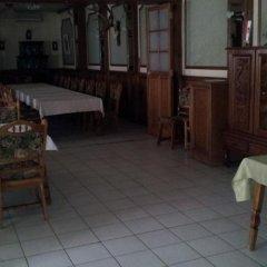 Marianna Center Hotel Etterem гостиничный бар