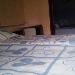 Marianna Center Hotel Etterem удобства в номере
