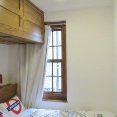 Отель Flat 13. Marshall Street удобства в номере