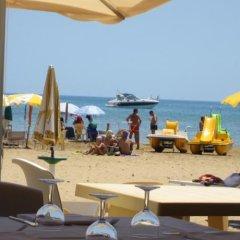 Отель Fairline 52 Targa Поццалло пляж фото 2