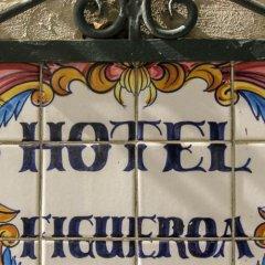 Hotel Figueroa Downtown Los Angeles спортивное сооружение
