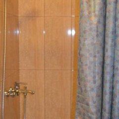 Агава Отель ванная