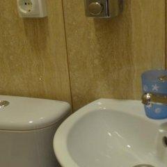 Агава Отель ванная фото 2