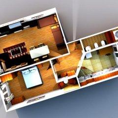 Отель Taurus 4 удобства в номере
