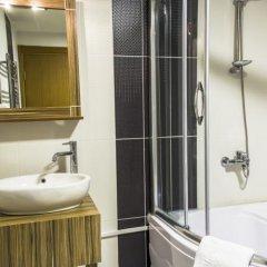 Отель Berlin Otel Nisantasi ванная