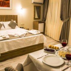 Отель Berlin Otel Nisantasi в номере