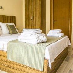 Отель Berlin Otel Nisantasi комната для гостей