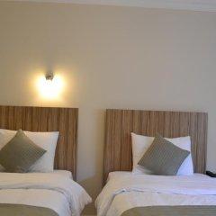 Отель Berlin Otel Nisantasi комната для гостей фото 2