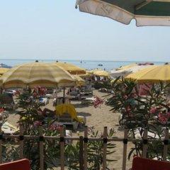 Hotel Bonita пляж