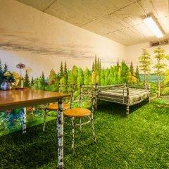 Отель Garden Camping Таллин фото 12