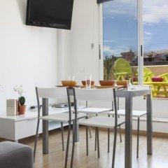 Апартаменты Teopenthouse Apartments Валенсия питание фото 3