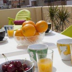 Апартаменты Teopenthouse Apartments Валенсия питание фото 2