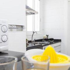 Апартаменты Teopenthouse Apartments Валенсия в номере фото 2