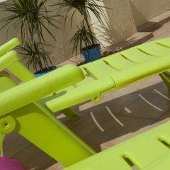 Апартаменты Teopenthouse Apartments Валенсия детские мероприятия