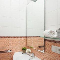 Апартаменты Teopenthouse Apartments Валенсия ванная фото 2