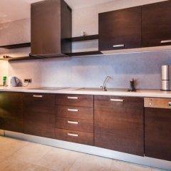 Апартаменты Gefta Apartment в номере