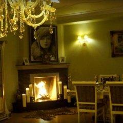 Гостиница Вилла Марибэль интерьер отеля
