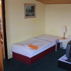 Отель Záboj restaurant комната для гостей фото 3