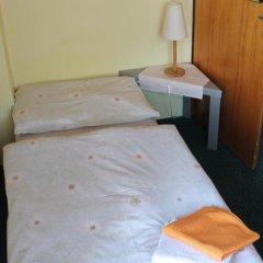 Отель Záboj restaurant удобства в номере