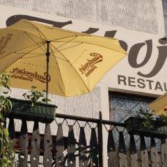 Отель Záboj restaurant городской автобус