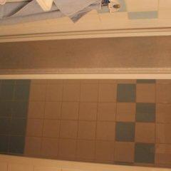 Отель Záboj restaurant ванная