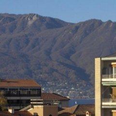Отель Delle Monache Италия, Вербания - отзывы, цены и фото номеров - забронировать отель Delle Monache онлайн фото 3