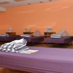 Отель Campings J?rmala комната для гостей фото 2
