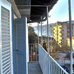 Отель Delle Monache Италия, Вербания - отзывы, цены и фото номеров - забронировать отель Delle Monache онлайн балкон