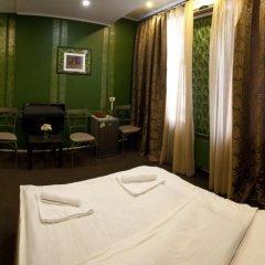Гостиница Bonum Hotel в Москве 9 отзывов об отеле, цены и фото номеров - забронировать гостиницу Bonum Hotel онлайн Москва комната для гостей фото 5