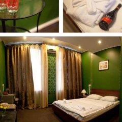 Гостиница Bonum Hotel в Москве 9 отзывов об отеле, цены и фото номеров - забронировать гостиницу Bonum Hotel онлайн Москва комната для гостей фото 3