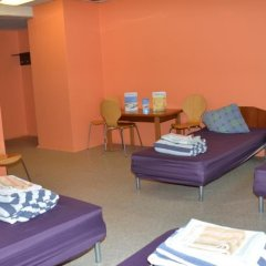 Отель Campings J?rmala комната для гостей фото 5