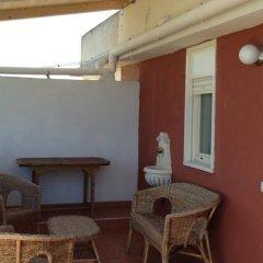 Отель Attico Panoramico Agrigento/San Leone Агридженто интерьер отеля