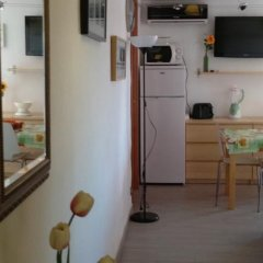 Отель Attico Panoramico Agrigento/San Leone Агридженто в номере фото 2