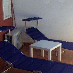 Отель Attico Panoramico Agrigento/San Leone Агридженто детские мероприятия