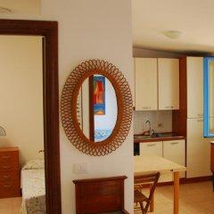 Отель A 150 metri dal Mare Фонтане-Бьянке удобства в номере фото 2