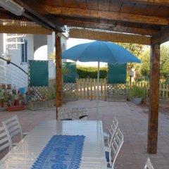 Отель A 150 metri dal Mare Фонтане-Бьянке бассейн