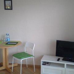 Апартаменты Studio Green удобства в номере фото 2