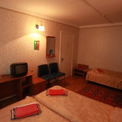 Смена Адлеркурорт Отель комната для гостей фото 2