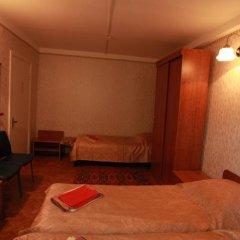 Смена Адлеркурорт Отель комната для гостей фото 5